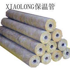 岩棉管厂家、铝箔岩棉管价格