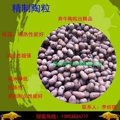 优质水处理陶粒滤料厂家直销