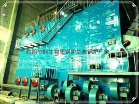 生物质锅炉发电,是什么阻碍了发展,还能设计建造吗?