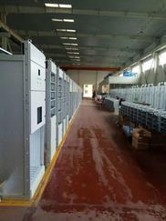 重庆10KV开关柜 KYN28-12移开式开关柜