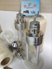 DISK双涡轮气动高速雾化器(YH145)