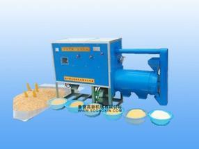 供应新型玉米制糁机玉米脱皮机玉米糁机
