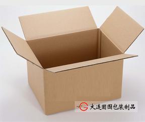 物流盒子A8特硬三層瓦楞
