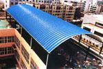 钢结构、钢网架 设计施工