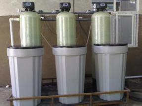 美国富莱克全自动软水器批发