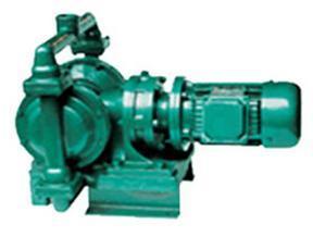 上海宏东电动隔膜泵,XDBY型电动隔膜泵