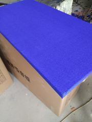 纤维丝棉布艺软包吸音板配方