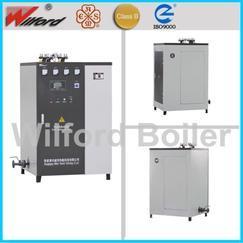 高效环保电加热热水锅炉