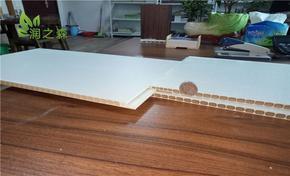 山东速装集成墙板 石塑快装板 石塑板厂家
