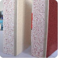 不燃聚苯板设备,真金板连续生产线报价