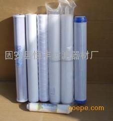 供应水处理滤芯 净化水滤芯 水滤芯