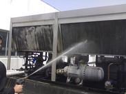 提供中央空调维修保养