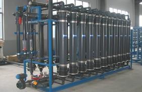 微滤水处理设备