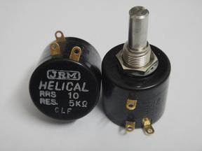 RRS10-2K 多圈电位器 JRM电位器