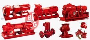 ITT-B&G空调泵配件维修