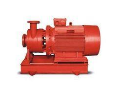 XBD-HY型恒压切线消防泵