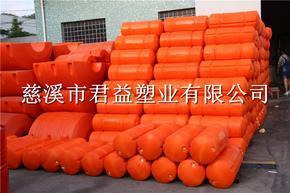 直径300长度800圆柱浮体