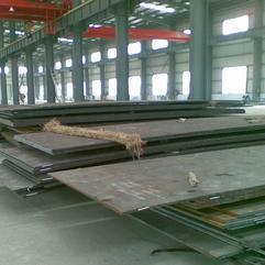 现货供应CCSAH36船板 船用钢板 造船钢板现货批发