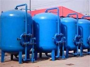 长春维用水处理除铁锰过滤器厂家直销一站式服务
