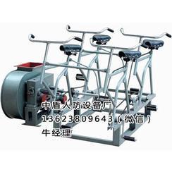 DJF-1型/SR900型脚踏电动两用风机 人防防爆通风机