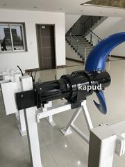 潜水低速推流器 水下推进器 潜水推流搅拌机QJB1.5/4-1100/2-85P