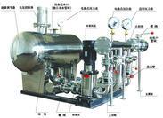 无负压供水设备排名看北京麒麟公司