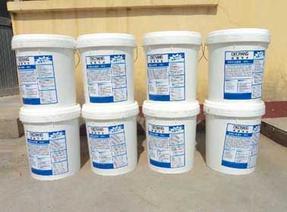 无机渗透结晶防水剂