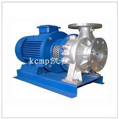 KWS40-160型分体式管道泵