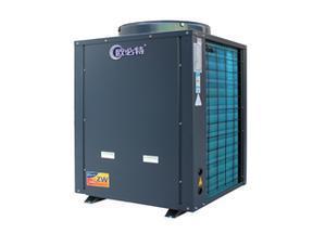 欧必特商用空气能热水器厂家直销
