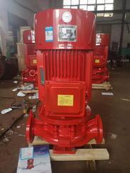 厂家批发 XBD 室内消火栓泵 自喷泵 立式消防泵 消防稳压泵