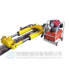 YLS-900液压钢轨拉伸机质量过硬