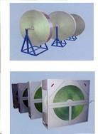 罗特广州办-厂家直销广东转轮热回收、全(显)热换热器