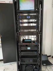 IP网络校园定时广播系统方案 校园无线定时广播系统方案