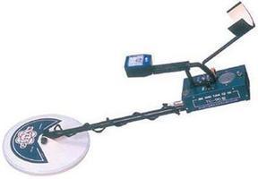 升级TM88送工兵铲的TS500地下5米金属探测器