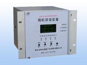 HZX-KSX196(08)系列微机消谐装置
