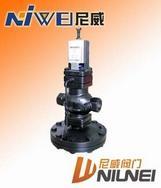 25P内螺纹高性能蒸汽减压阀