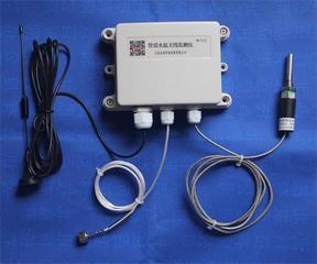 无源无线温度监测仪