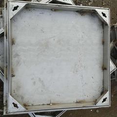 天津井盖批发天津不锈钢隐形井盖规格定做 装饰井盖