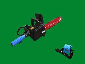 绿节牌环保节能型锂电型10寸多功能电链锯_修枝锯
