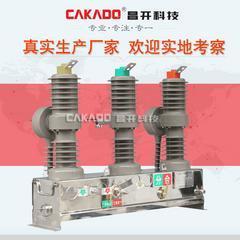 厂家直销:ZW32-12/630-20户外高压真空断路器