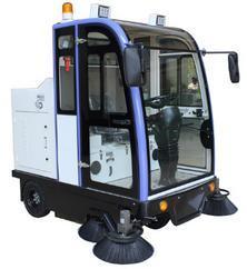 扫地机丨物业小区扫地机丨电动扫地车丨多功能扫地车-尽在北京万富大众