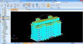 土建钢筋一体化算量软件