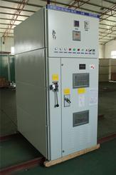10KV电容补偿柜 ZRTBBZ 高压补偿电容柜