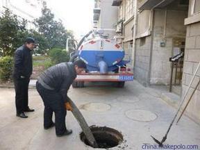 地下管道疏通、清掏化粪池、下水道疏通、市政管道清淤
