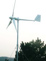 2KW風力發電機