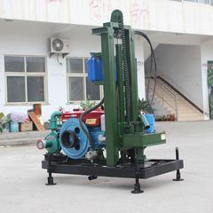 BK-液压式小型钻机