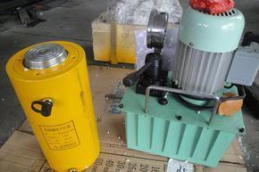 頂管液壓站油缸
