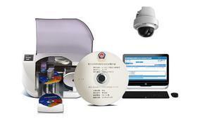 公共资源交易中心音视频信息打印刻录系统