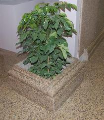 花岗岩花盆 GCB613