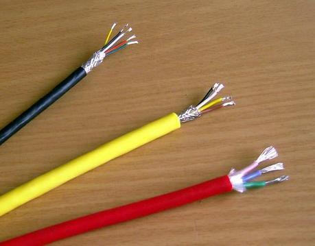 HYA23 铠装通讯电缆